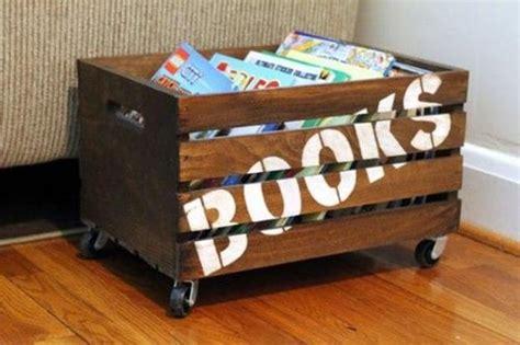 30 original ideas to maximize book storage and add fun to home organization