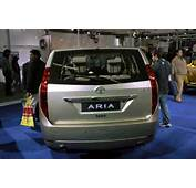 Tata Launching New MPV Aria In October  Photos Price