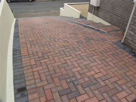 Patio Brick Laying Guides Driveline 50 Block Paving Marshalls Co Uk
