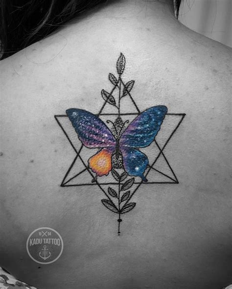 geometric butterfly tattoo 98 beautiful butterfly tattoos tattoomagz