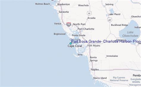 boca grande florida map location of gasparilla gasparilla parade