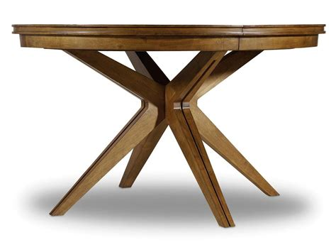 52 dining table retropolitan 52in dining table costa furniture