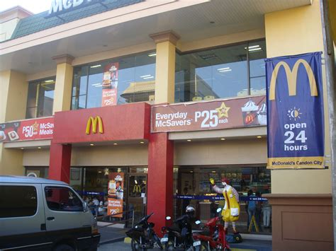 Mcdonald S Garden City by File Mcdonalds Candon City Jpg Wikimedia Commons