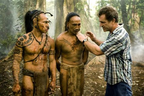 pin apocalypto cast on pinterest