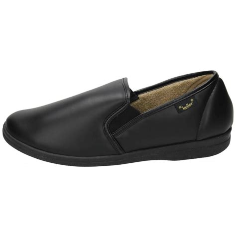 dr house shoes dr keller mens cosy pu slippers house shoes soft lining dr keller from jenny wren