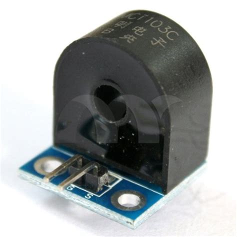 Ac Phase Module 5a range of single phase ac current sensor module for arduino free shipping in integrated