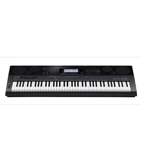 Keyboard Casio Wk 7600 Casio Wk7600 Wk 7600 Sd Card jual keyboard jual casio wk 7600