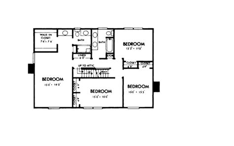 classic 6 floor plan classic 6 floor plan classic american country home 56117ad 2nd floor master classic georgian