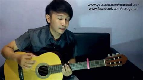 tutorial nathan fingerstyle preview tutorial belajar fingerstyle quot sakitnya tuh