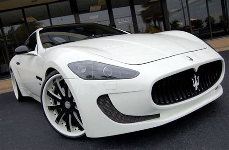 How Fast Is A Maserati by Maserati Granturismo Maserati Maserati