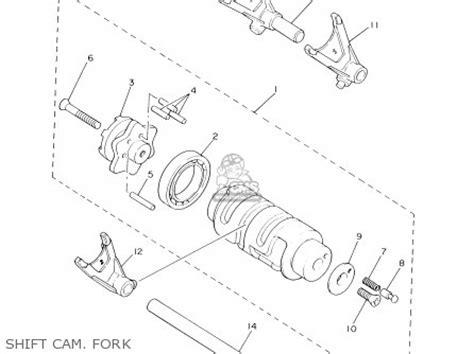xs1100 chopper wiring diagram xs1100 wiring diagram site