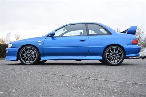 subaru awd impreza used 2000 subaru impreza p1 turbo awd for sale in