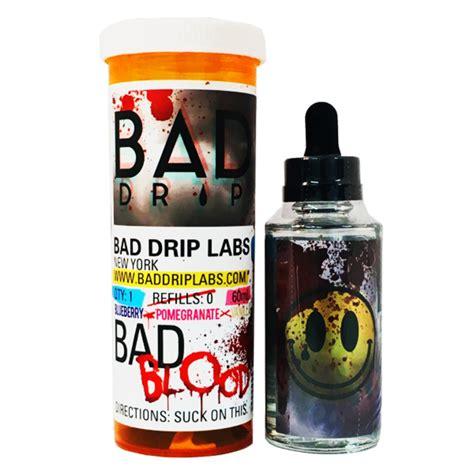 E Liquid Vapor Vape Bad Blood Blackcurrant 60ml bad drip bad blood sauce 60ml e liquid stylex cloud