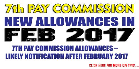latest zee news 7 pay commission defence 7th pay commission allowances likely notification after