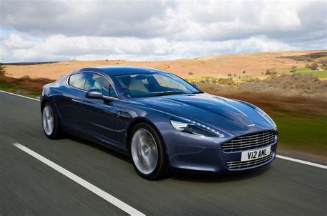 Aston Martin Rapides by Aston Martin Rapide 2010 2013 Review Autocar
