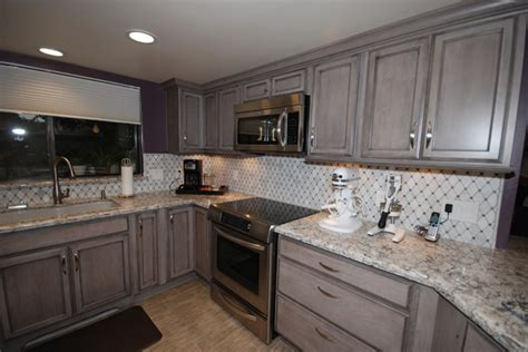 oyster bellingham traditional kitchen other