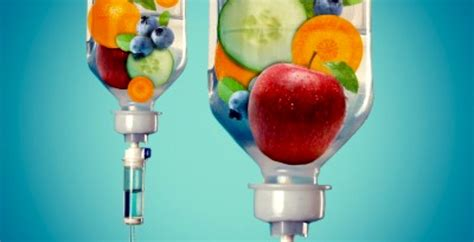 hydration via iv iv vitamin therapy what is it is it safe does it help