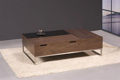 boconcept coffee table boconcept functional coffee table look 4 less