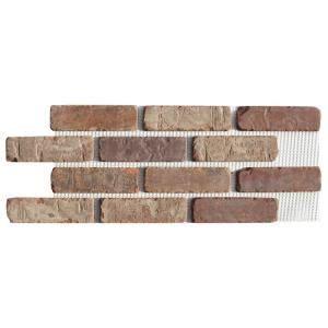 25 best ideas about thin brick on brick