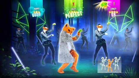 imagenes de videos juegos 2015 just dance 2015 para wii u 3djuegos