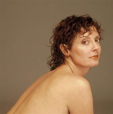 young susan sarandon a concept the self possessed woman a place for the