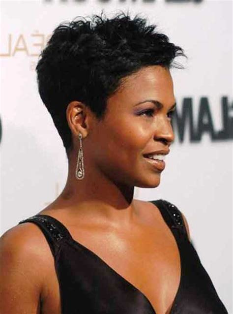 black hairstyles for thinning hair on top 70 best short hairstyles for black women with thin hair