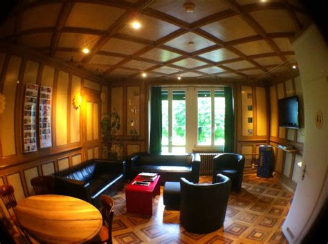 common room where to stay in interlaken check out backpackers villa sonnenhof hostel