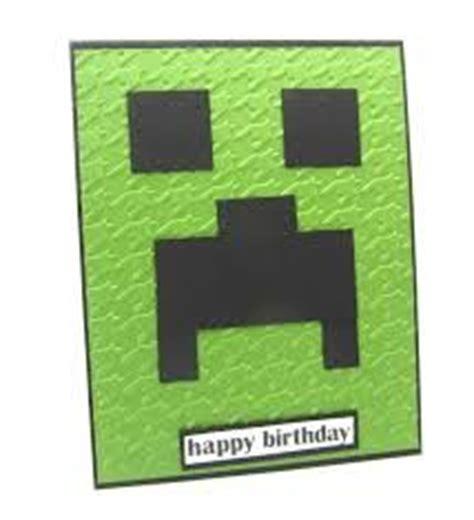 25 best ideas about minecraft birthday card on pinterest mine craft party
