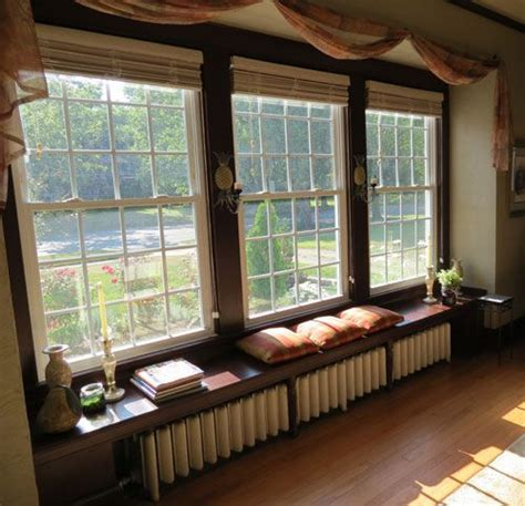Window Treatments For Double Windows | pinterest the world s catalog of ideas