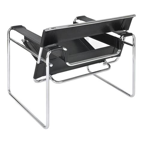 marcel breuer wassily chair original 1970s original gavina wassily chair by marcel breuer in