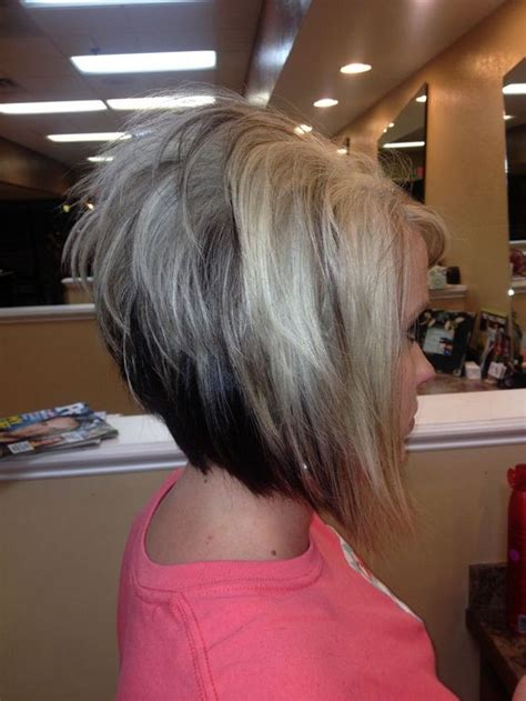 stacked a line haircut yelp 20 awesome stacked a line bob hairstyles with pictures