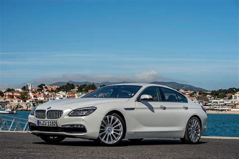 bmw 6 series gran coupe f06 2012 2013 2014 2015