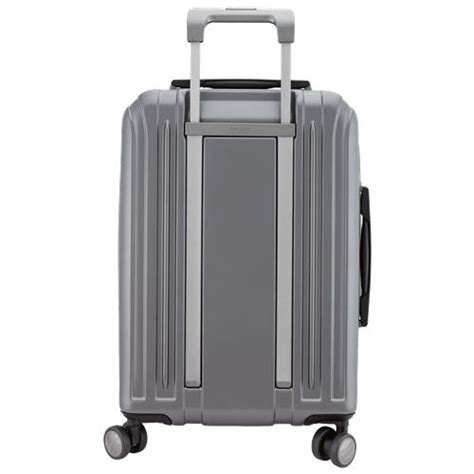 cabin luggage review delsey helium titanium review luggage suitcase