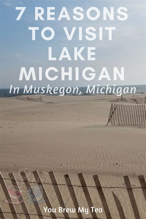 7 Reasons To Go On Vacation To Florida by 7 Reasons To Visit Lake Michigan