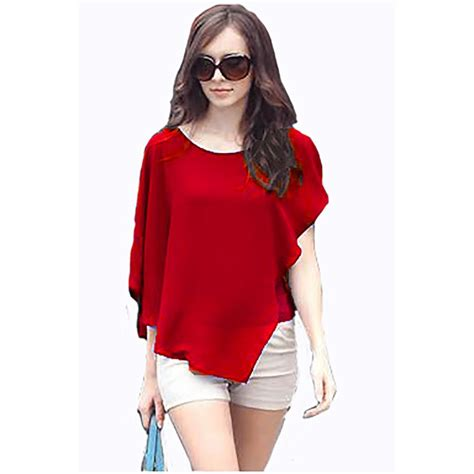 Vanna Top Baju Atasan Wanita Blouse Tunik Dress Kain Creepe Kosibo j fashion blouse collection korean style blouse