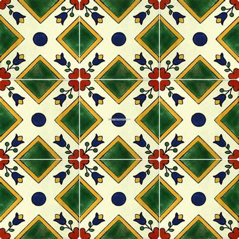 tepupa talavera mexican tile mexican talavera frost proof tile mision terra artesana