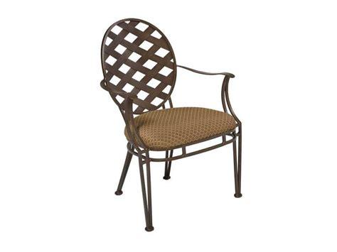 Dining Chair Repair Woodard Stratton Dining Chair Replacement Cushions 490251ch