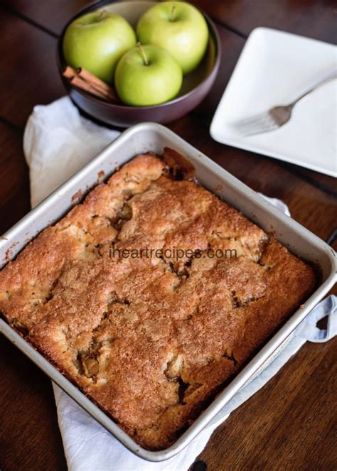 apple cobbler with bisquick i heart recipes