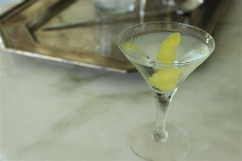 vesper martini vesper cocktail