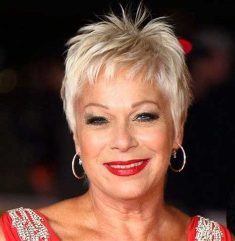 short hair for over 50 that is young looking 20 best short hair for women over 50 short hairstyles