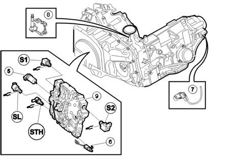 volvo xc90 v8 engine diagram auto electrical wiring diagram