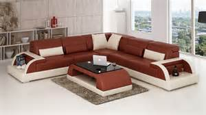 Modern Living Room Corner Sofas » Home Design 2017