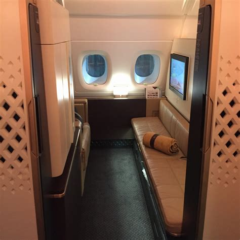 etihad first apartment review etihad first class apartment a380 abu dhabi to