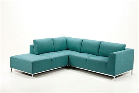 teal couch modern sectional sofas for a stylish interior