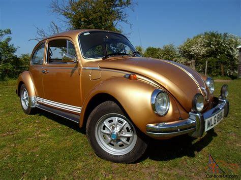 first volkswagen restored original vw volkswagen 1972 super vee beetle tax