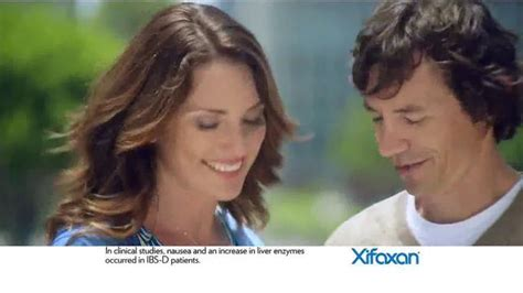 xifaxan commercial actress xifaxan tv spot you know the symptoms ispot tv