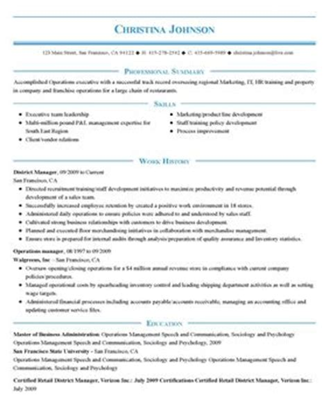 Resume Profile Exles Healthcare Administration Impactful Professional Healthcare Resume Exles Resources Myperfectresume