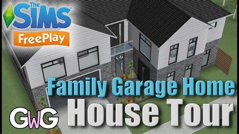 sims freeplay designer home car review home decor