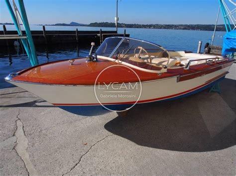 yacht riva usato riva junior usato vendita riva junior annunci barche e