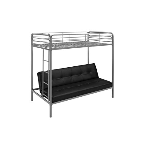 kmart bunk bed kmart coupons for essential home black twin over full